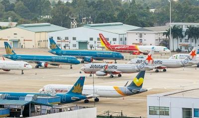 Các hãng hàng không khôi phục đường bay trong nước: Không phải xét nghiệm khi bay