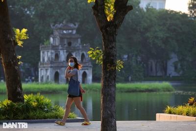 Công bố cấp độ dịch: Hà Nội là Thủ đô, phải gương mẫu hơn địa phương khác!