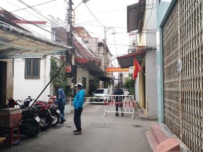 Hải Phòng: Hai người về từ Thành phố Hồ Chí Minh dương tính với SARS-CoV 2