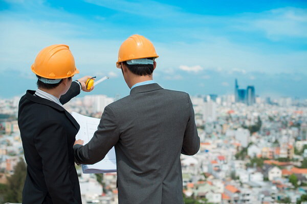 Điều kiện thế chấp dự án đầu tư xây dựng nhà ở