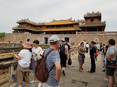 Thừa Thiên - Huế: Ngành Du lịch sẵn sàng đón khách trở lại trong tháng 11