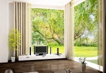 Lựa chọn và sử dụng vật liệu phù hợp với thiết kế nội thất hiện đại