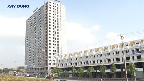 Dự án An Quý Hưng Riverside: Thi công đi đôi với đảm bảo quyền lợi của các công trình xung quanh