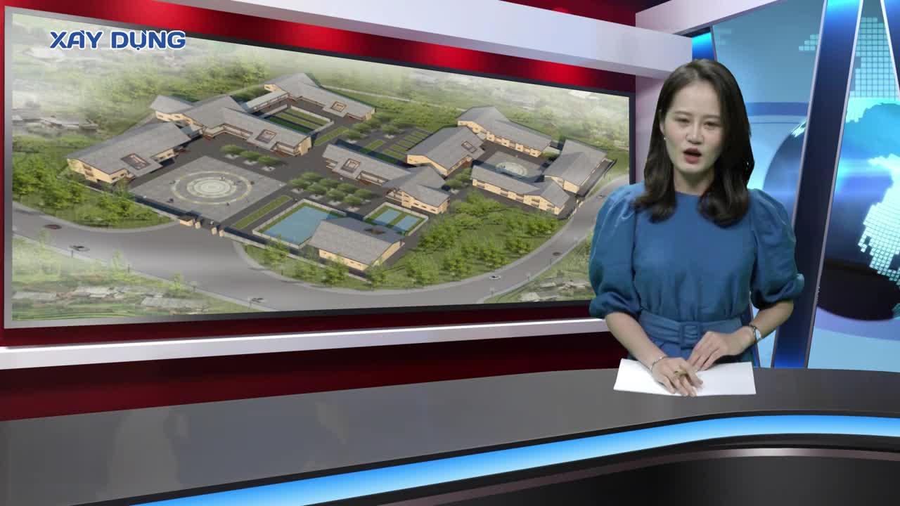 """Nghiệm thu dự án """"Thiết kế điển hình Trường phổ thông dân tộc nội trú thuộc các tỉnh miền núi phía Bắc"""""""