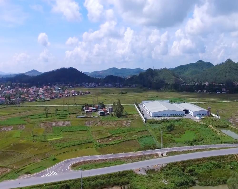 Nghệ An: Dự án nhà đầu tư Hoàng Thịnh Đạt có như kỳ vọng?