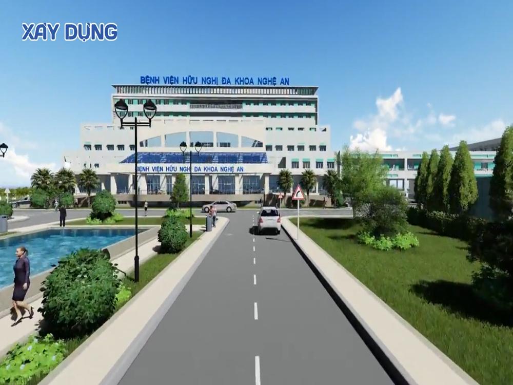 Nghệ An: Nhiều sai phạm tại Bệnh viện nghìn tỷ, ai chịu trách nhiệm?
