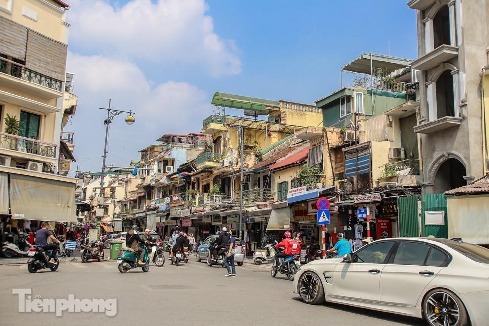 Hà Nội là thành phố đắt đỏ nhất cả nước
