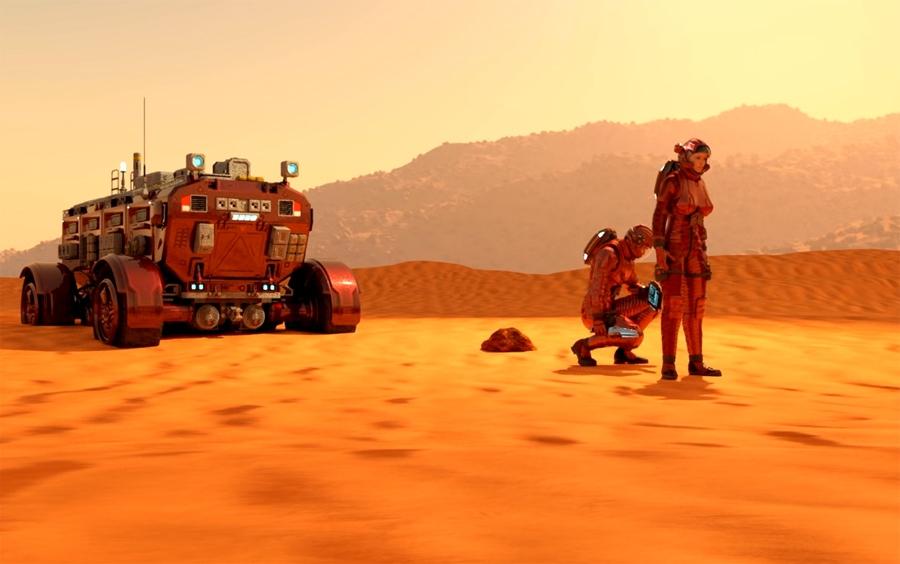 Tìm sự sống trên Hỏa tinh: NASA vừa có bước tiến đặc biệt