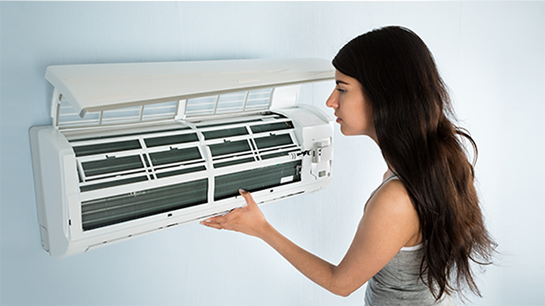 Bí quyết sử dụng điều hòa để bảo vệ sức khỏe ngày hè nắng nóng