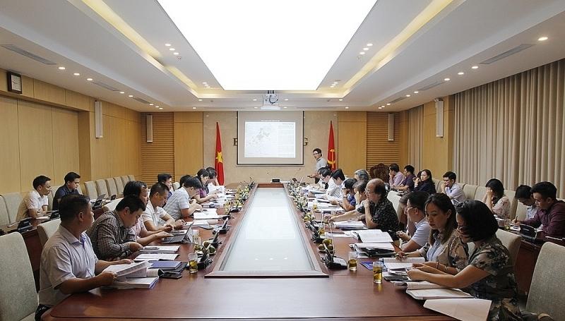 Điều chỉnh Quy hoạch chung đô thị Hà Giang đến năm 2035