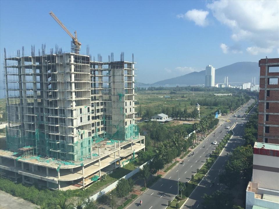 """Các dự án ở Đà Nẵng """"kẹt"""" vì Vũ nhôm, khách hàng """"ở trọ"""" biệt thự của mình"""