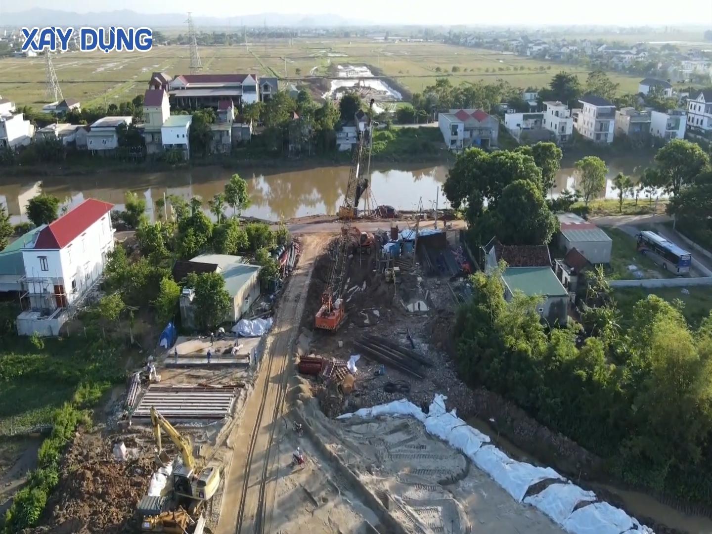 Nghệ An: Dự án cao tốc Bắc – Nam chậm giải phóng mặt bằng, hệ lụy từ chính quyền