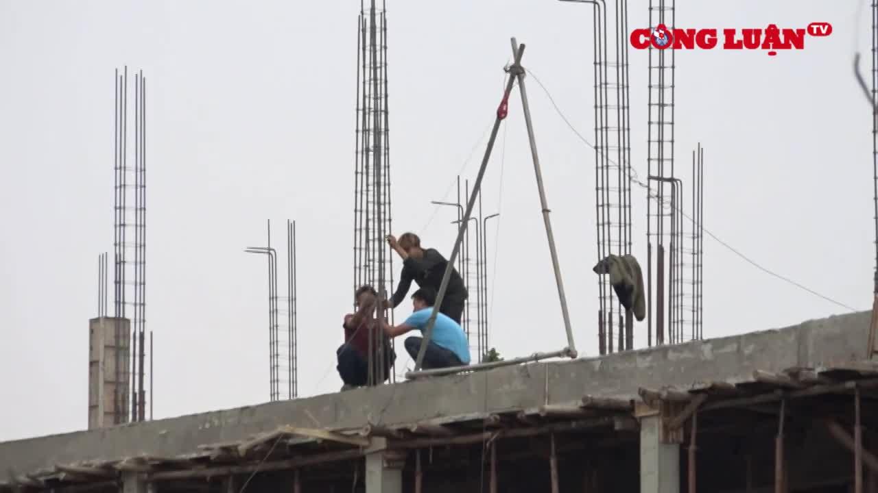 Thanh Oai (Hà Nội): Cần làm rõ những bất thường trong các dự án tiền tỷ