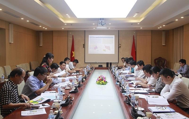 Đắk Nông: Thị trấn Ea T'Ling mở rộng đạt tiêu chí đô thị loại IV