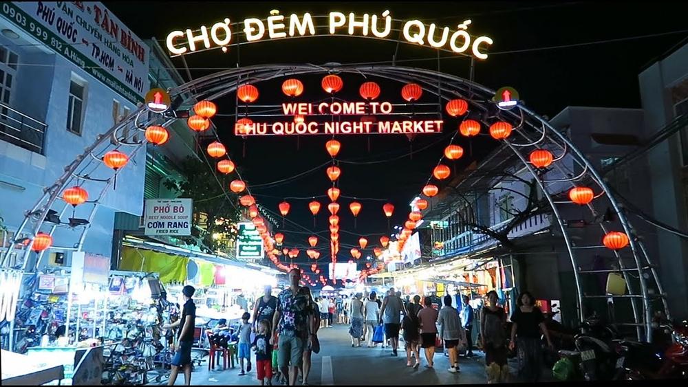 Chuyên gia mong muốn Phú Quốc phát triển kinh tế ban đêm