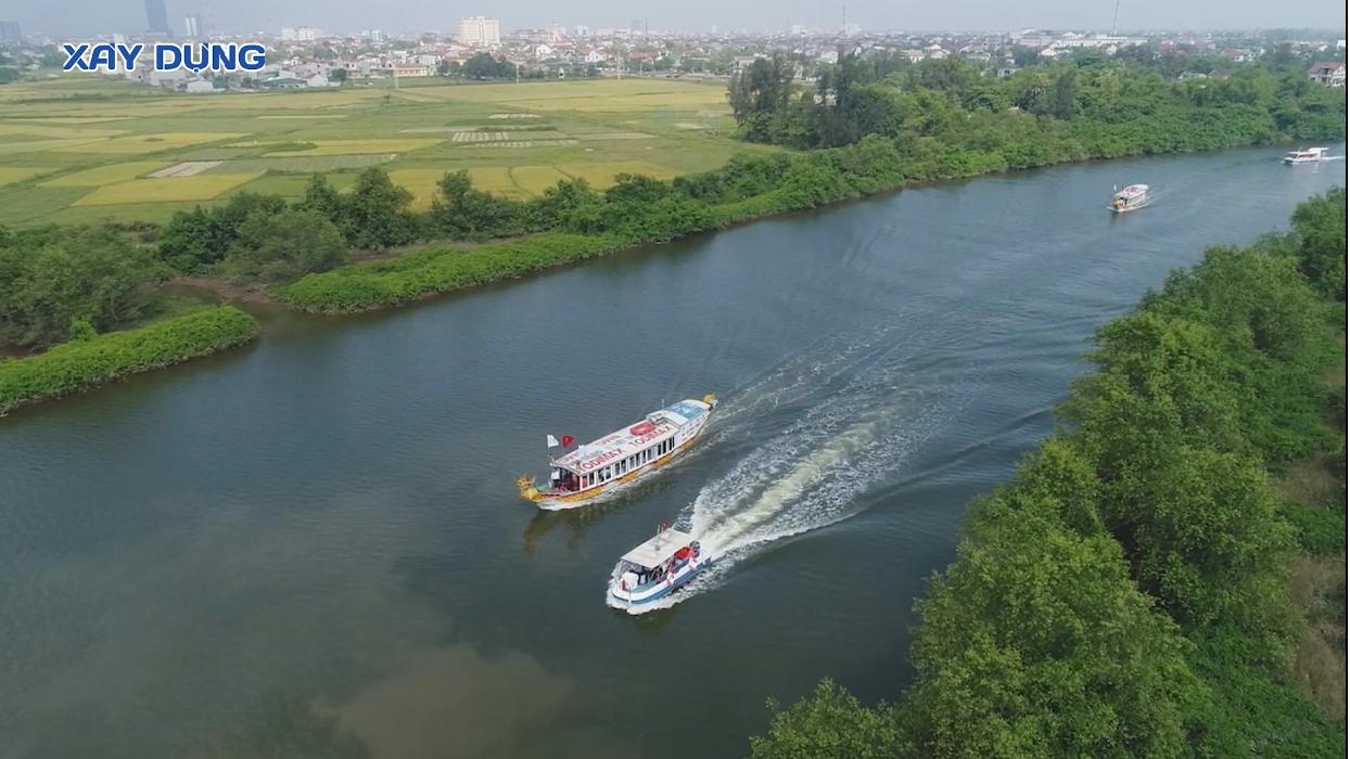 Về Hà Tĩnh thăm du thuyền Nguyễn Ngọc!