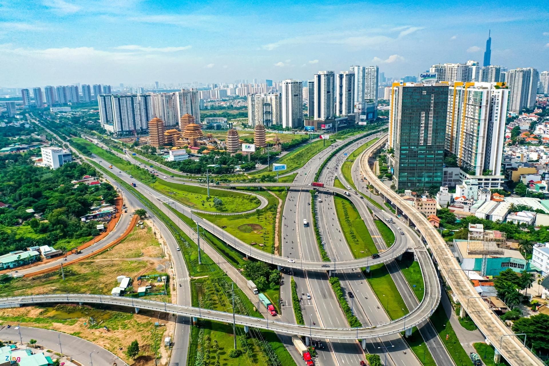 Những nền tảng cần thiết cho nền kinh tế đổi mới sáng tạo ở Việt Nam