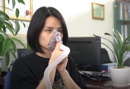 ĐH Bách khoa Hà Nội chế tạo máy trợ thở cho bệnh nhân Covid-19