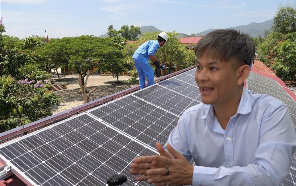 Nghịch lý điện mặt trời: Dùng không hết phải trả tiền
