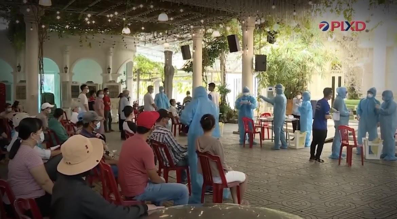 Thành phố Hồ Chí Minh: Nghĩa tình người nhập cư