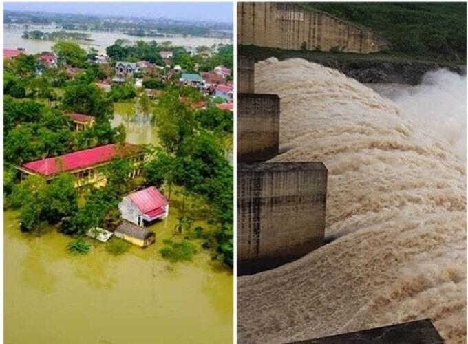 Đập Tam Hiệp không gánh hết lũ lụt, đập thủy điện tại Việt Nam ra sao?
