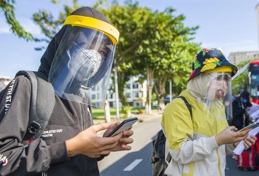 Một tháng chống dịch Covid-19 ở Đà Nẵng