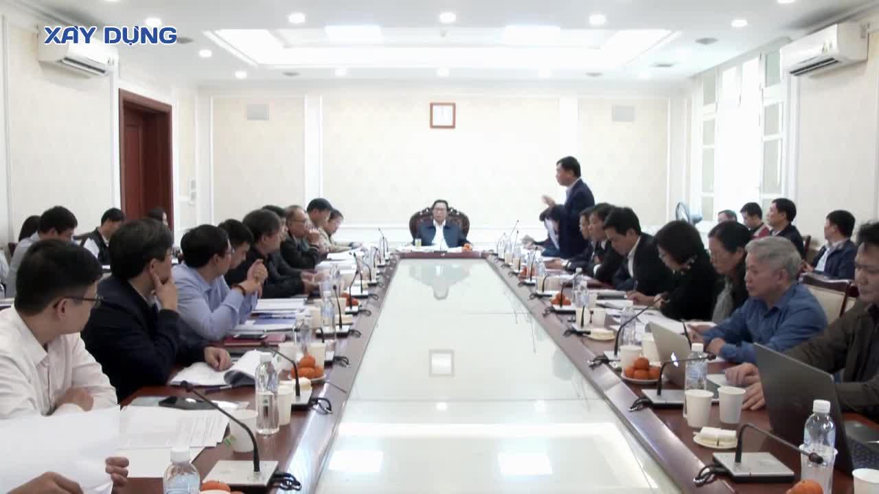 Điều chỉnh quy hoạch cấp nước Thủ đô Hà Nội đến năm 2030, tầm nhìn đến năm 2050